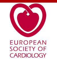 Logo de l'European Society of Cardiology