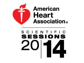 Logo du Congrès AHA 2014