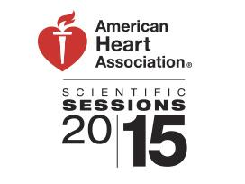Logo du Congrès AHA 2015