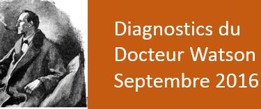 diagnostic dr watson