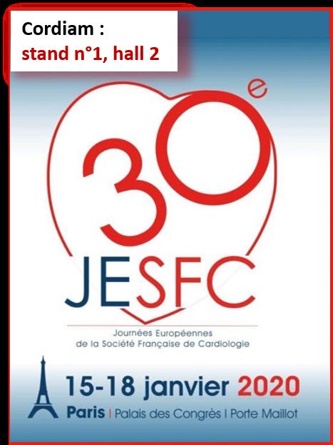 30e congrès JESFC